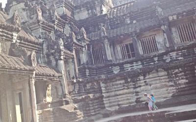 W(h)at to do in Angkor Wat
